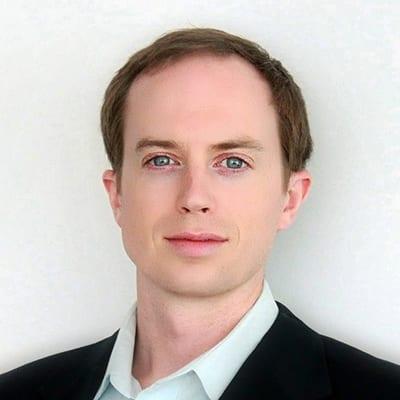 Erik Voorhees